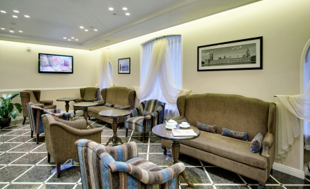 ресторан City Hotel Group
