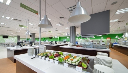 ресторан United Catering Group