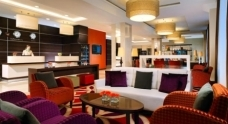 фото Отель Marriott Courtyard Pushkin Hotel, 4*